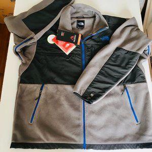 THE NORTH FACE Denali Jacket Polartec Fleece XXL